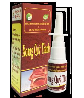 Xoang Quý Thanh