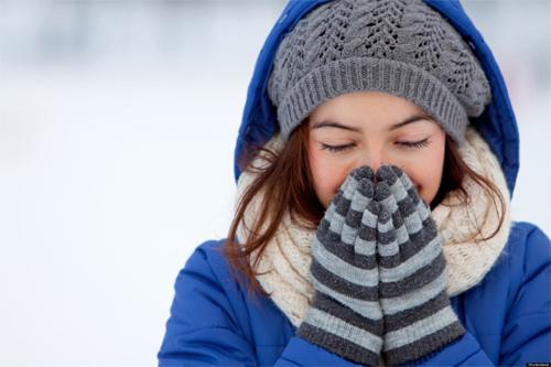 Phòng ngừa viêm xoang tái phát vào mùa lạnh
