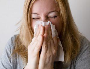 Chữa viêm xoang nhiễm khuẩn bằng bài thuốc đơn giản