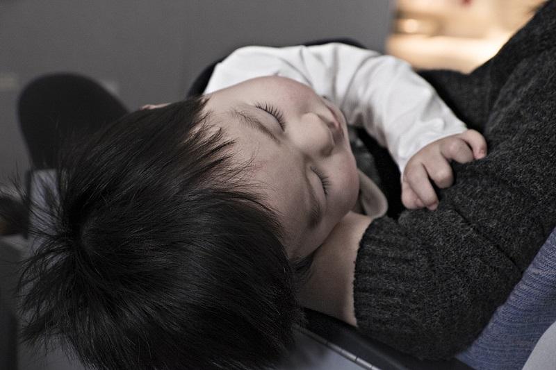 Viêm xoang trẻ em và dấu hiệu nhận biết