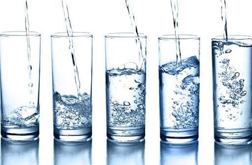 ướng nước